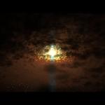 Dans les parages d'un trou noir supermassif