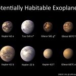 Nouveaux mondes habitables