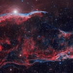 Le long du Voile occidental