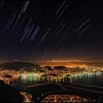 Une nuit à Rio
