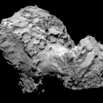 Le rendez-vous de Rosetta