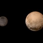 New Horizons croise Pluton et Charon