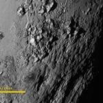 80 kilomètres sur Pluton