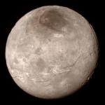 Etonnante Charon