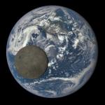 Pleine Lune, pleine Terre