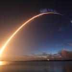Une Atlas V part pour l'espace