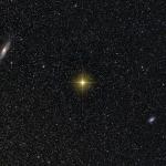 M31 contre M33