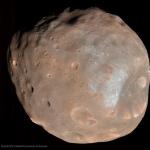 Phobos, la lune condamnée de Mars