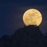 Le Bonhomme dans la Lune