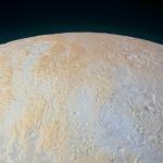 Au Nord de Pluton