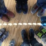 Eclipse à l'école