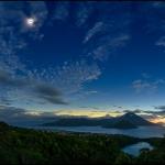 Soleil noir sur Ternate