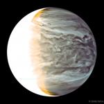 Une nuit sur Vénus