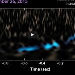 Nouvelle source confirmée d'ondes gravitationnelles