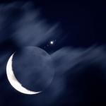 Quand Jupiter rencontre la Lune -