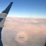 La gloire de l'avion