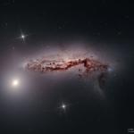 Un Groupe Galactique Compact de Hickson : HCG 90