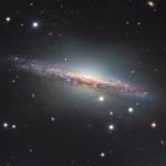 Le point sur NGC 1055