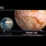 Comparer la taille des étoiles (2)