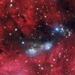 Le complexe de NGC 6914