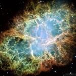 M1, la nébuleuse du Crabe vue par le télescope spatial Hubble -