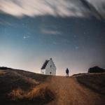 La comète Wirtanen frôle la Terre