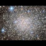 En zoomant sur l'amas d'étoiles Terzan 5