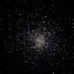 Les étoiles de M15 par Gaïa