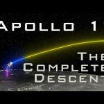 Apollo 11, descente finale sur la Lune