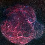 Bolognaise cosmique