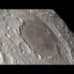 Ce qu'a vu l'équipage d'Apollo 13