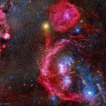 212 heures sur Orion