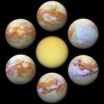 Sept ciels de Titan