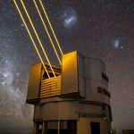 Des lasers pour apprivoiser le ciel