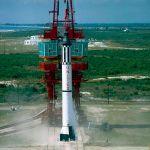 Il y a 60 ans, le saut de puce de Shepard