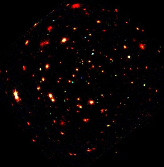 Le fond cosmologique en rayons-X