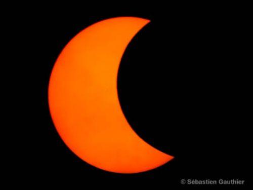 Solstice et éclipse de saison