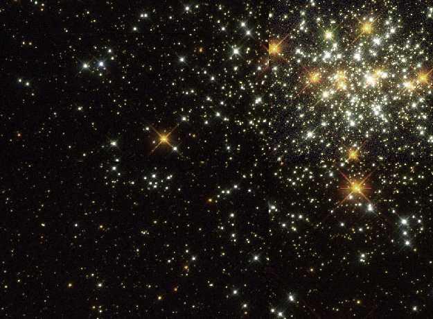 NGC 1818: un jeune amas globulaire