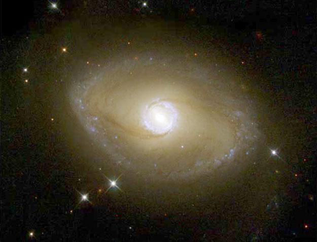 L\'anneau galactique de NGC 6782