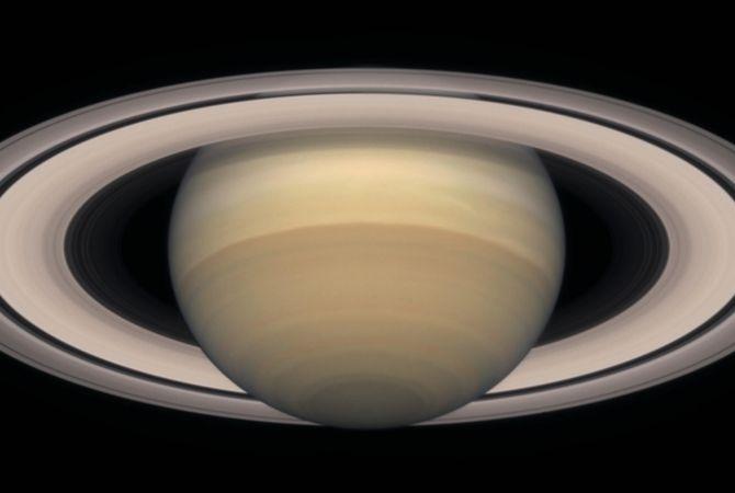 Saturne : Le Seigneur des anneaux