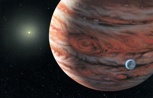 55 Cancri: découverte d\'une planète familière