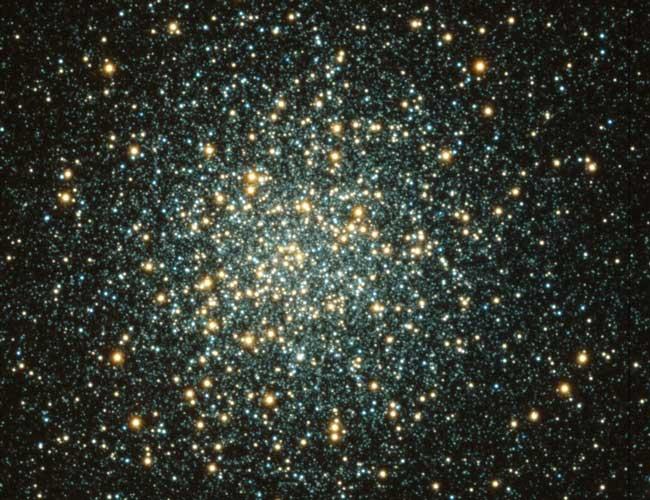 L\'amas globulaire M3