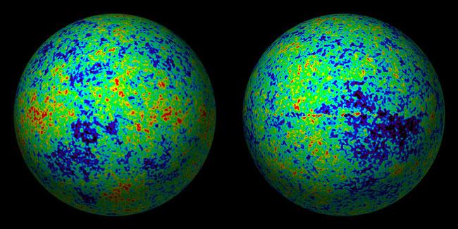 Une année de réponses en cosmologie