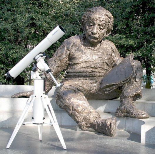L\'année miraculeuse d\'Albert Einstein