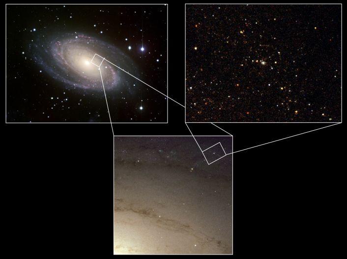 Rescapé de Supernova