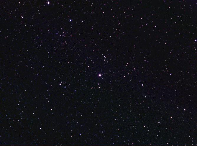 La nova récurrente RS Ophiuci