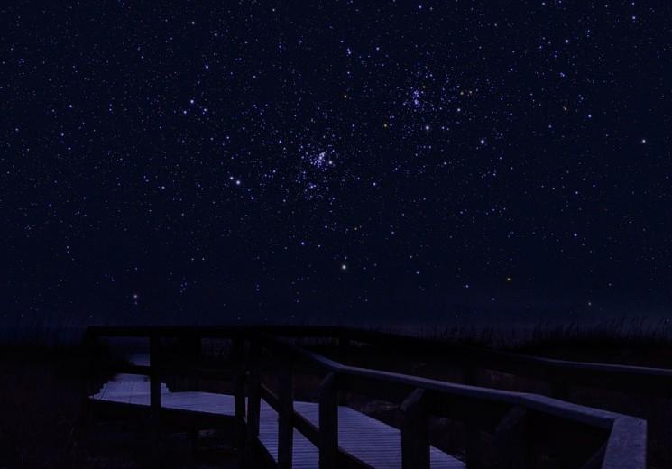 Amas d\'étoiles de rêve