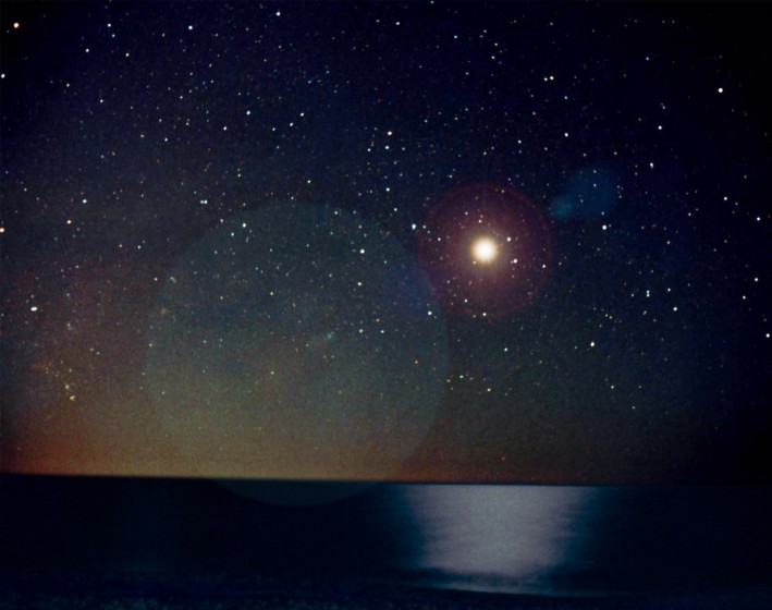 An 1006 de notre ère, une supernova dans le ciel
