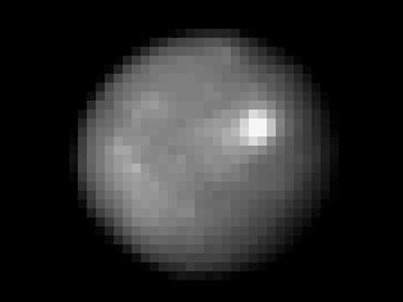 Cérès, astéroïde ou planète ?