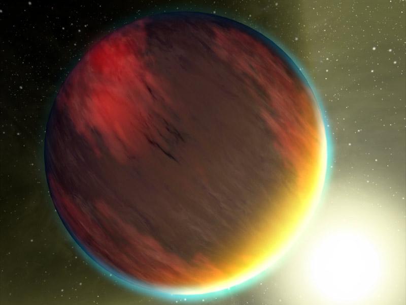 Planète Nibiru et fin du monde le 21 avril 2019